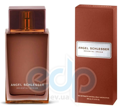 Angel Schlesser Oriental Dream - туалетная вода - 50 ml