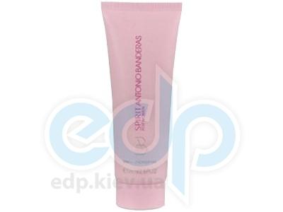 Antonio Banderas Spirit Woman -  лосьон-молочко для тела - 150 ml