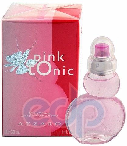 Azzaro Pink Tonic - туалетная вода - 30 ml