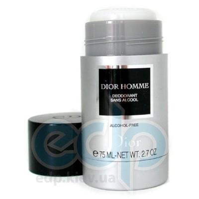 Christian Dior Dior Homme -  дезодорант стик - 75 ml