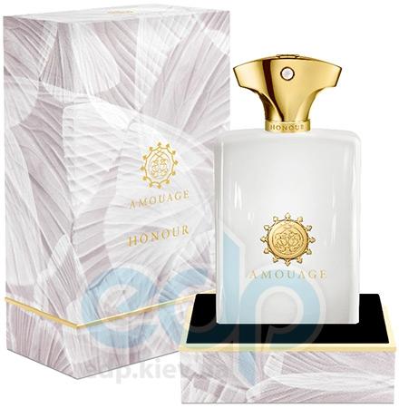 Amouage Honour Man - парфюмированная вода - 50 ml