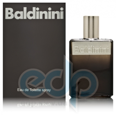 Baldinini Man - туалетная вода - пробник (виалка) 1.5 ml