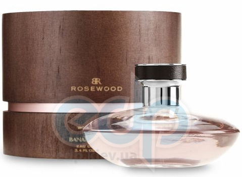 Banana Republic Rosewood - парфюмированная вода - 20 ml