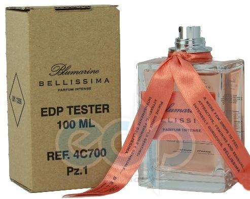 Blumarine Bellissima Intense - парфюмированная вода - 100 ml TESTER