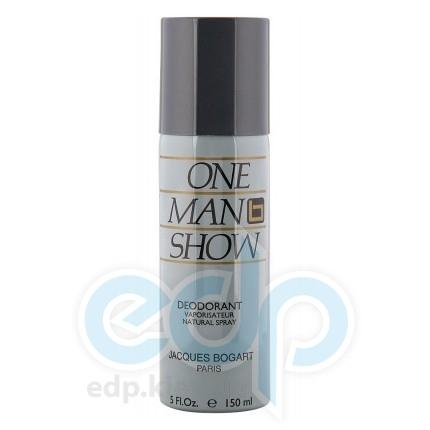 Bogart One Man Show -  дезодорант - 150 ml