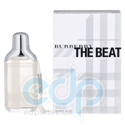 Burberry The Beat - парфюмированная вода -  mini 4,5 ml
