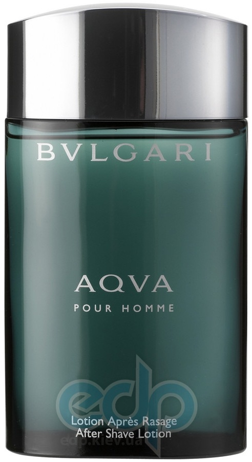 Bvlgari Aqva Pour Homme - после бритья - 100 ml