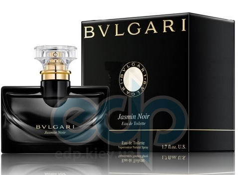 Bvlgari Jasmin Noir - туалетная вода - 30 ml