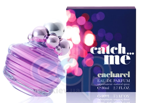 Cacharel Catch... Me