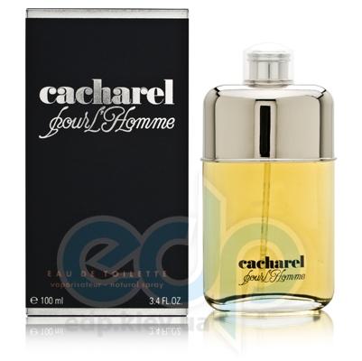 Cacharel pour homme - туалетная вода - 50 ml