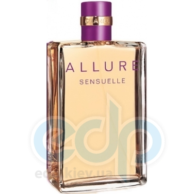 Chanel Allure Sensuelle - парфюмированная вода - 50 ml TESTER