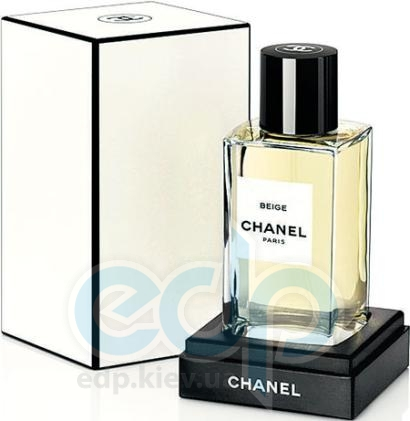Chanel Beige For Women - парфюмированная вода - 75 ml