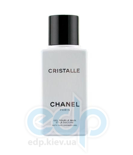 Chanel Cristalle -  гель для душа - 200 ml