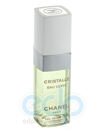 Chanel Cristalle Eau Verte - туалетная вода - 100 ml TESTER (концентрированная)