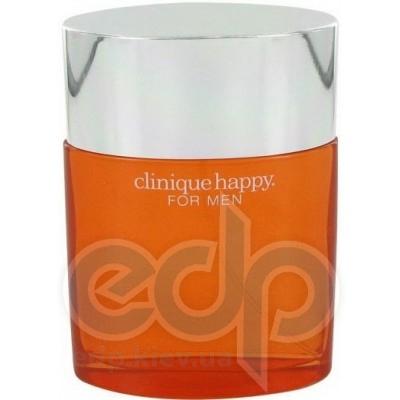 Clinique Happy for men - одеколон - 100 ml TESTER