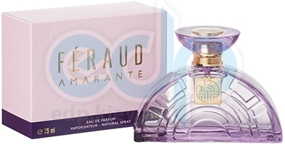 Feraud Amarante - парфюмированная вода - 75 ml