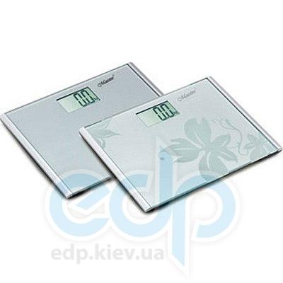 Maestro - Весы напольные - электронные/стекло (арт. МР1822)