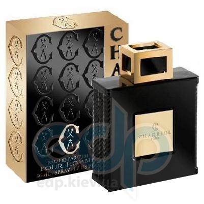 Charriol Eau De Parfum Pour Homme - парфюмированная вода - 50 ml