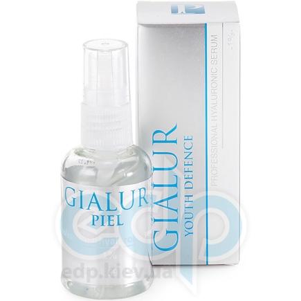 Piel Cosmetics Piel Gialur - Интенсивно увлажняющая сыворотка - 50 ml (eжедневный уход против первых признаков старения, профессинальное применение, аппаратные процедуры)
