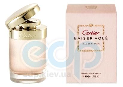 Cartier Baiser Vole - парфюмированная вода - mini 6 ml