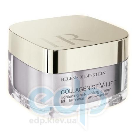 Крем для лица с эффектом лифтинга для четких контуров лица для сухой кожи Helena Rubinstein - Collagenist V-Lift - 50 ml HR 6922