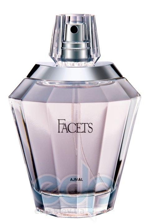 Ajmal - Facets For Him - парфюмированная вода - 100 ml