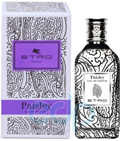 Etro Paisley - туалетная вода - 50 ml