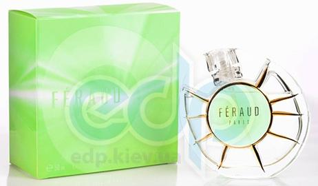 Feraud Soleil de Jade - парфюмированная вода - 50 ml TESTER