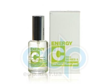 Comme des Garcons Energy С Lime - туалетная вода - 30 ml TESTER