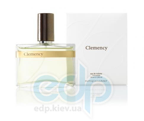 Humiecki and Graef Clemency - туалетная вода - 100 ml TESTER