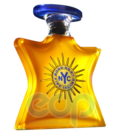 Bond no. 9 Fire Island - парфюмированная вода - 50 ml