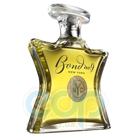 Bond no. 9 Madison Soiree - парфюмированная вода - 100 ml TESTER