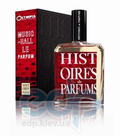 Histoires de Parfums Olympia - парфюмированная вода - 60 ml
