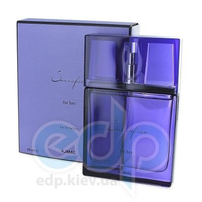 Ajmal - Sacrifice For Her - парфюмированная вода - 100 ml