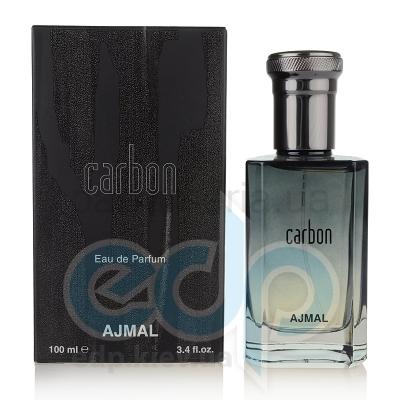Ajmal - Carbon For Him - парфюмированная вода - 100 ml