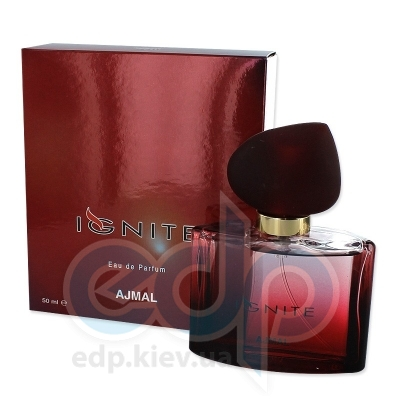 Ajmal - Ignite - парфюмированная вода - 50 ml