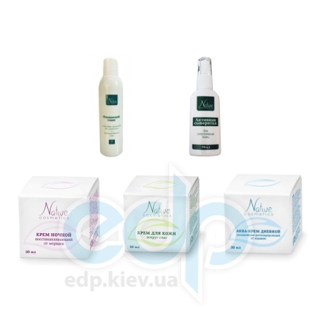 Наборы Native Cosmetics