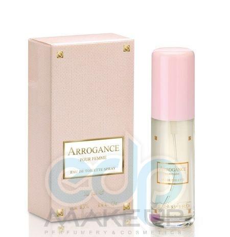 Arrogance Pour Femme - дезодорант - 150 ml