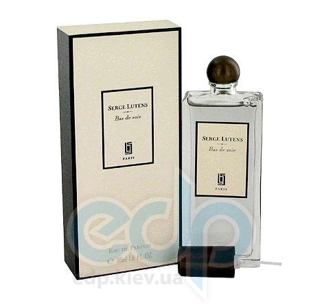 Serge Lutens Bas de Soie - парфюмированная вода - 50 ml