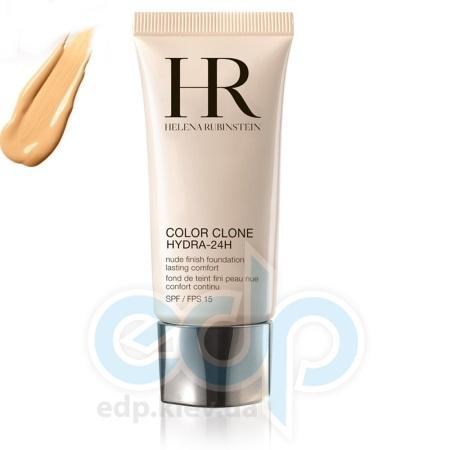 Тональный крем для естественного цвета лица с эффектом обнаженной кожи Helena Rubinshein - Color Clone Hydra 24H № 20  Beige Vanilla - 30 ml
