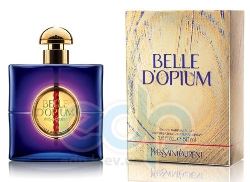 Yves Saint Laurent Belle dOpium Eclat