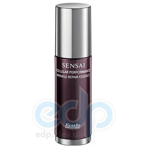 Kanebo Восстанавливающая сыворотка для борьбы с видимыми морщинами - Cellular Performance Wrinkle Repair Essence - 40 ml TESTER