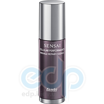 Kanebo Восстанавливающее средство - Cellular Performance Wrinkle Repair Essence - 40 ml TESTER