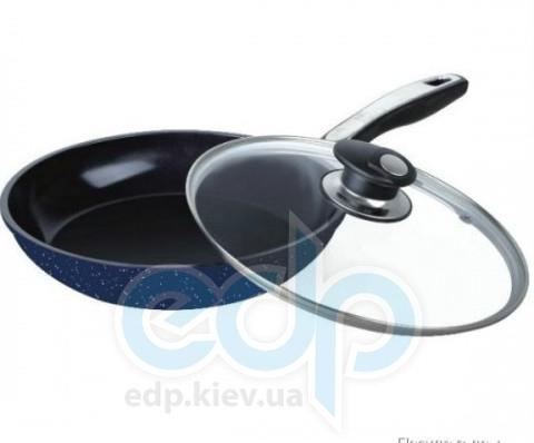 Lessner - Сковорода с крышкой Ceramic Line диаметр 20 см (арт. ЛС88341-20)