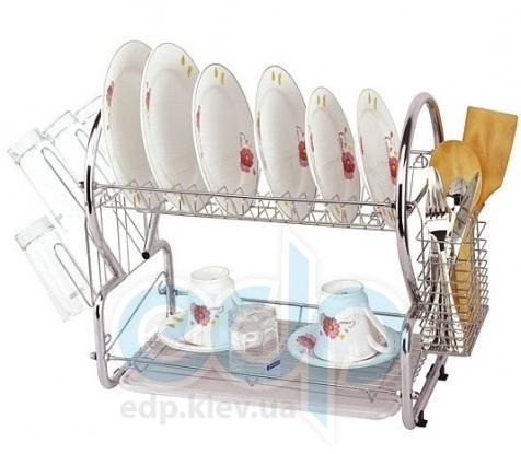 Lessner - Round Подставка для сушки тарелок (арт. ЛС11200)