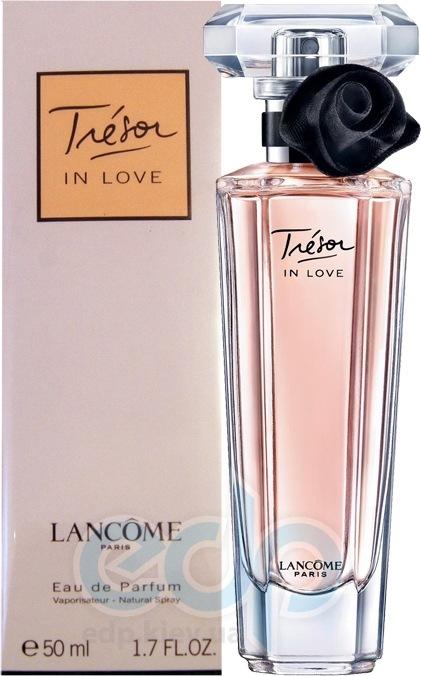 Lancome Tresor In Love - парфюмированная вода - 50 ml