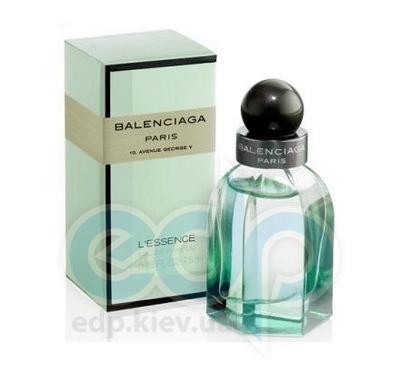 Cristobal Balenciaga Balenciaga L`Essence - парфюмированная вода - пробник (виалка) 1.2 ml