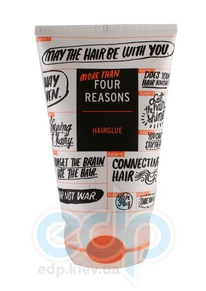 KC Professional - Four Reasons HAIR GLUE Клей для волос максимальной фиксации - 100 мл