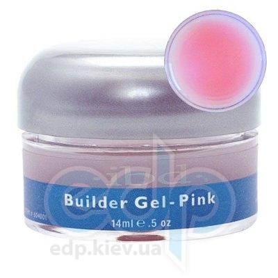 ibd - Builder Gel Pink Розовый конструирующий гель - 14 g