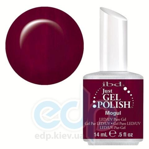 ibd - Just Gel Polish - Mogul Гнилая вишня, плотный c микроблеском. №560 - 14 ml